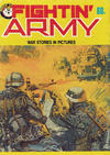 Cover for Fightin' Army (K. G. Murray, 1982 ? series)