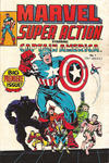 Cover for Marvel Super Action (Yaffa / Page, 1977 series) #1
