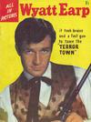 Cover for Wyatt Earp (Magazine Management, 1960 ? series) #[nn]