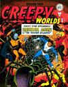 Cover for Creepy Worlds (Alan Class, 1962 series) #84