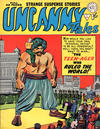Cover for Uncanny Tales (Alan Class, 1963 series) #46