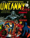 Cover for Uncanny Tales (Alan Class, 1963 series) #35