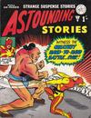 Cover for Astounding Stories (Alan Class, 1966 series) #34
