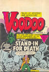 Cover for Voodoo (L. Miller & Son, 1961 series) #9