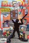 Cover for Kalle Anka Extra (Egmont, 2010 series) #1/2012