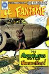 Cover for Le Fantôme (Editions Héritage, 1975 series) #22