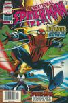 Cover for The Sensational Spider-Man (Marvel, 1996 series) #8 [Australian]