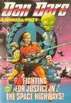 Cover for Dan Dare Annual (IPC, 1974 series) #1987