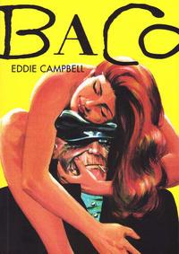 Cover Thumbnail for Baco (Astiberri Ediciones, 2013 series) #1