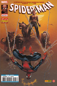 Cover Thumbnail for Spider-Man (Panini France, 2000 series) #136