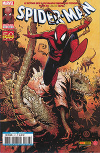 Cover Thumbnail for Spider-Man (Panini France, 2000 series) #137