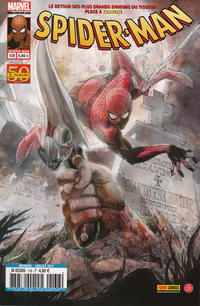 Cover Thumbnail for Spider-Man (Panini France, 2000 series) #138