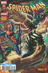 Cover Thumbnail for Spider-Man (Panini France, 2000 series) #139