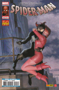 Cover Thumbnail for Spider-Man (Panini France, 2000 series) #140