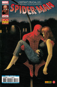 Cover Thumbnail for Spider-Man (Panini France, 2000 series) #141