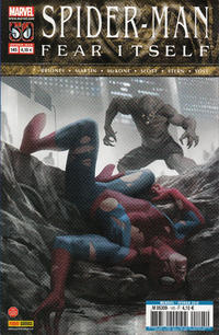 Cover Thumbnail for Spider-Man (Panini France, 2000 series) #145