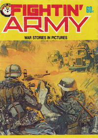 Cover Thumbnail for Fightin' Army (K. G. Murray, 1982 ? series)