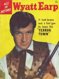 Cover Thumbnail for Wyatt Earp (Magazine Management, 1960 ? series) #[nn]