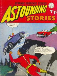 Cover Thumbnail for Astounding Stories (Alan Class, 1966 series) #71