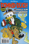 Cover for Donald Duck & Co (Hjemmet / Egmont, 1948 series) #11/2013