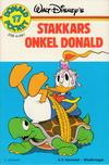 Cover Thumbnail for Donald Pocket (1968 series) #17 - Stakkars onkel Donald [2. opplag]