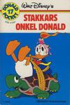 Cover Thumbnail for Donald Pocket (1968 series) #17 - Stakkars onkel Donald [3. opplag]
