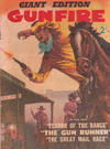 Cover for Gunfire Giant Edition (Magazine Management, 1965 ? series) #2