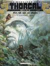 Cover for De werelden van Thorgal - Wolvin (Le Lombard, 2011 series) #3 - Het rijk van de chaos
