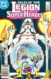 Cover for Tales of the Legion of Super-Heroes (DC, 1984 series) #314 [Newsstand]
