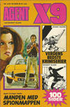 Cover for Agent X9 (Interpresse, 1976 series) #24