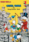 Cover for Donald Duck & Co Ekstra [Bilag til Donald Duck & Co] (Hjemmet / Egmont, 1985 series) #1/1995