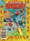 Cover Thumbnail for Adventure Comics (1938 series) #503 [Newsstand]