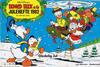 Cover for Donald Duck & Co julehefte (Hjemmet / Egmont, 1968 series) #1982