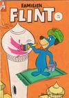Cover for Familien Flint (Allers Forlag, 1962 series) #17/1968