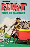 Cover for Familien Flint (Semic, 1977 series) #5/1981