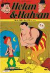Cover for Helan & Halvan [Helan og Halvan] (Atlantic Forlag, 1978 series) #8/1981
