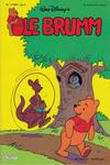 Cover for Ole Brumm (Hjemmet, 1981 series) #1/1983