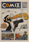 Cover for Comix (JNK, 2010 series) #11/2012