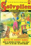Cover for Sølvpilen (Allers Forlag, 1970 series) #20/1972
