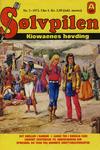 Cover for Sølvpilen (Allers Forlag, 1970 series) #2/1973