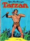 Cover for Tarzan julehefte (Hjemmet / Egmont, 1947 series) #1973