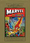 Cover Thumbnail for Marvel Masterworks: Golden Age Marvel Comics (2004 series) #7 [Regular Edition]