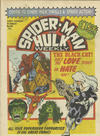 Cover for Spider-Man and Hulk Weekly (Marvel UK, 1980 series) #388