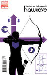 Cover Thumbnail for Hawkeye (2012 series) #2 [5th printing]