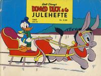 Cover Thumbnail for Donald Duck & Co julehefte (Hjemmet / Egmont, 1968 series) #1969