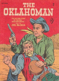 Cover Thumbnail for The Oklahoman (Magazine Management, 1958 ? series)
