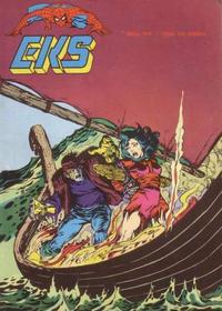 Cover Thumbnail for Eks almanah (Dečje novine, 1975 series) #475