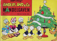 Cover Thumbnail for Anders And & Co. mandelgaven (Egmont, 1961 series) #4