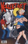 Cover for Kollektivet (Bladkompaniet / Schibsted, 2008 series) #4/2013