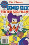 Cover Thumbnail for Donald Pocket (1968 series) #18 - Donald Duck fekter seg fram [4. opplag Reutsendelse 391 06]